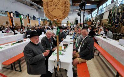 150 Jahre Schützenverein Emmering